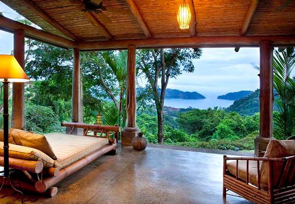 Casa Mono Loco Costa Rica
