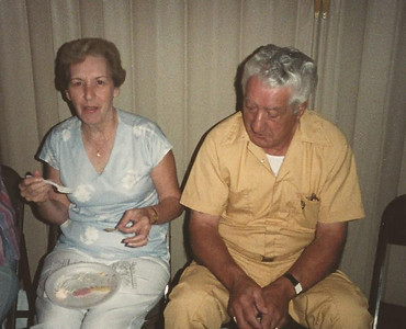 Betty Pease-Govei Family