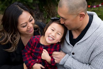 Cheung Family