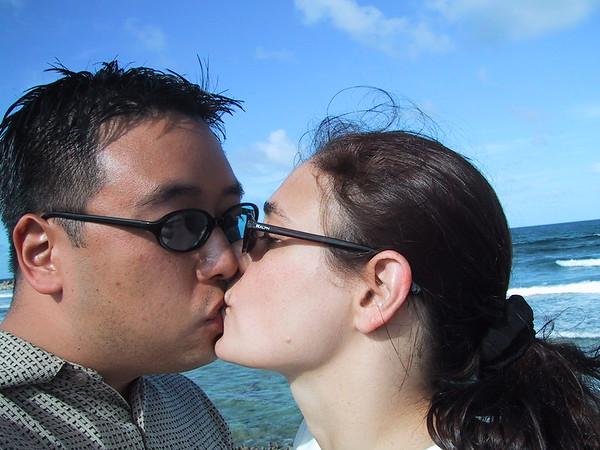 2002 Honeymoon - St. Martin