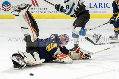 20 Dec 2019 Norfolk Admirals -vs- Idaho Steelheads