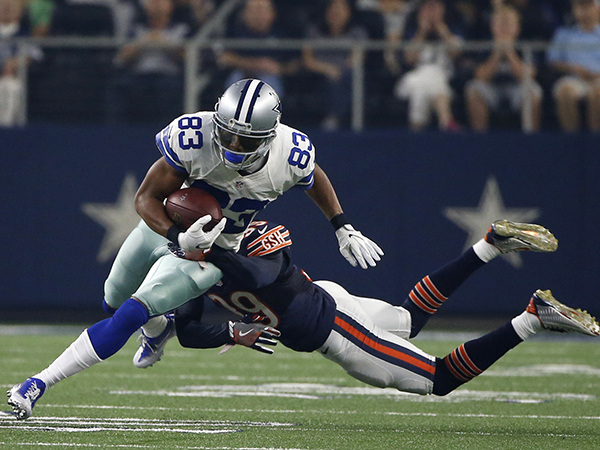 Dallas Cowboys: 5 Takeaways from Week 3 Win vs Chicago Bears