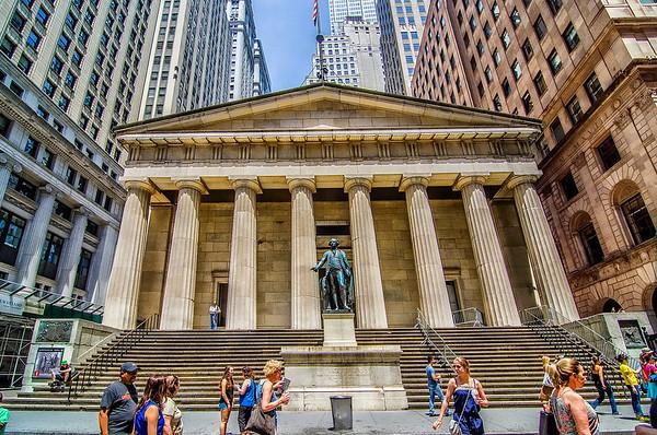 New York City - June 2013