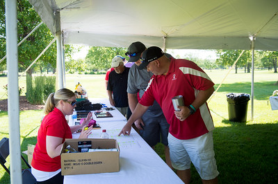 Macon County FOP Local 144 - 2107 Golf Outing