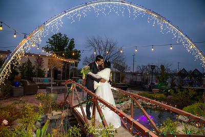 Liz & Gus Wedding