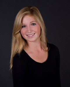 Karsta in Del Mar Photography Studio
