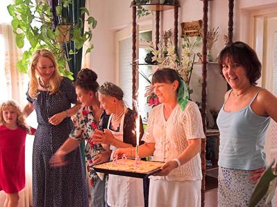 2006 Ibi Neni Birthday