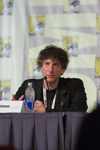 2013 San Diego Comic Con - Panels