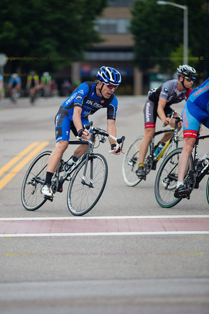 2013 Green Mountain Stage Race - Criterium