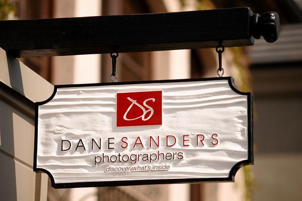 October 27th - Dane Sanders' Homeshow