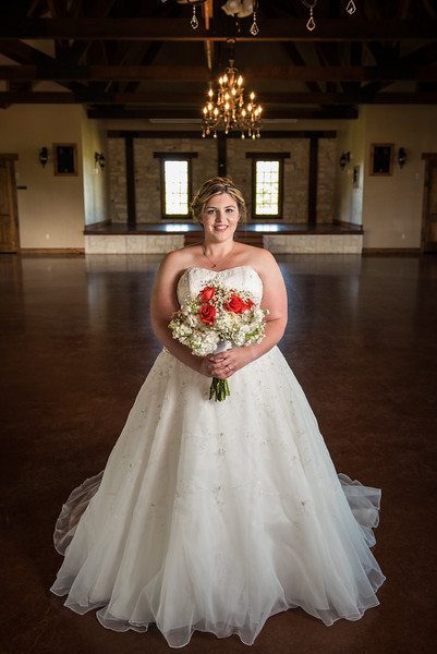Tawny Neitring Bridal
