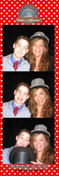 2-13-Andover Country Club-Photo Booth