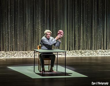 David Byrne ~ BJCC ~ Birmingham, AL ~ 10/3/18