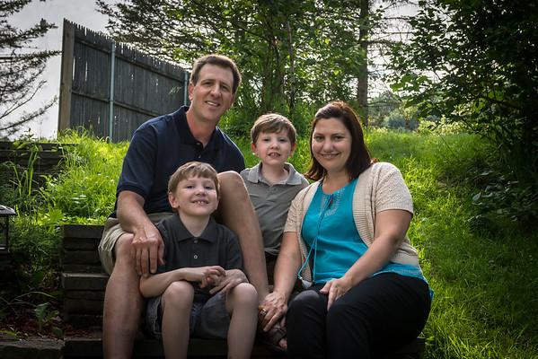 Emsch Family