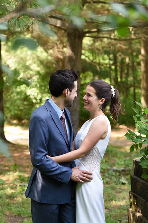Amy & Fabien Wedding