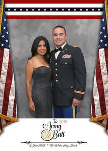 Army Ball 2019