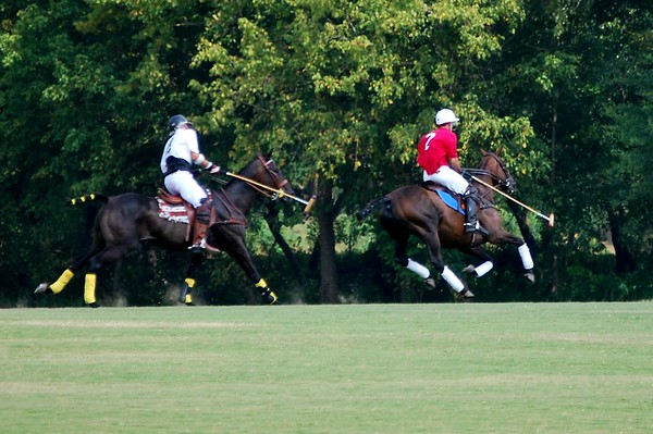 Atlanta Polo Club - July 21, 2011