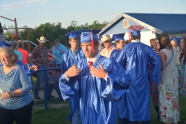 Bray-Doyle 2014 Graduation