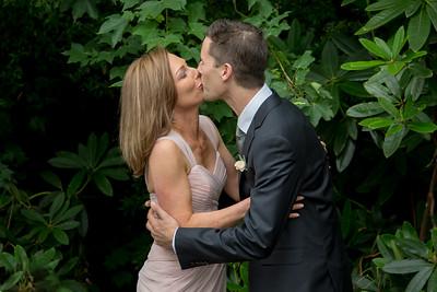 Louisa and Jeremy - Wedding