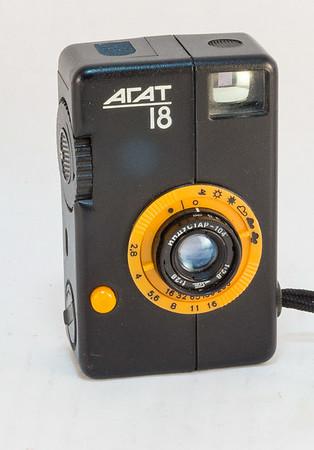Agat-18, 1984