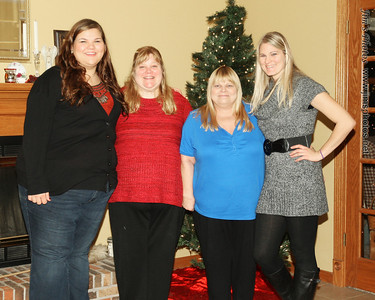 Family Thanksgiving - 2012