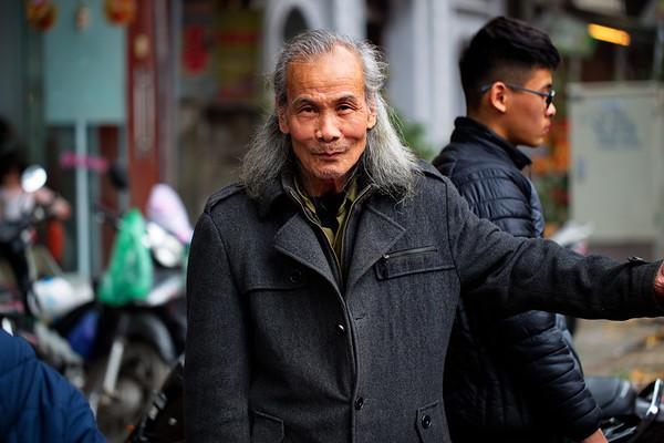 Hanoi: Feb 2018