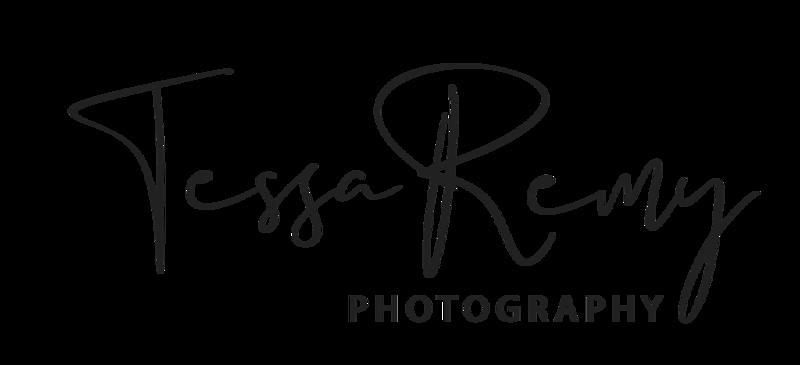 Tessa Remy Photography Logo zwart.png