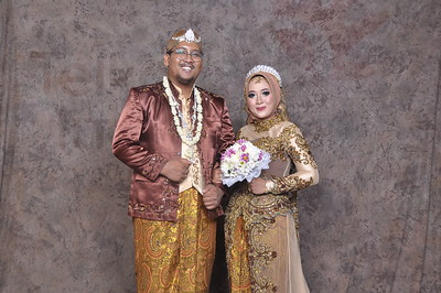 170917 | The Wedding Fitri & Taim