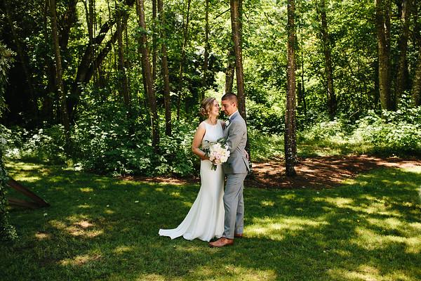 Jackson & Hannah | Married