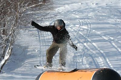 Snowboarding 2005-2006