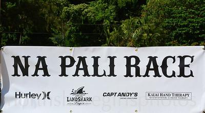 Na Pali Race August 4, 2013