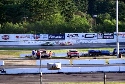 Stafford Speedway-1996