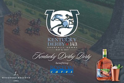 5.6.17 Woodford Reserve Kentucky Derby