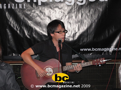 bc unplugged@the wanch | 19 february 2009