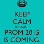 Clarence Prom 2015