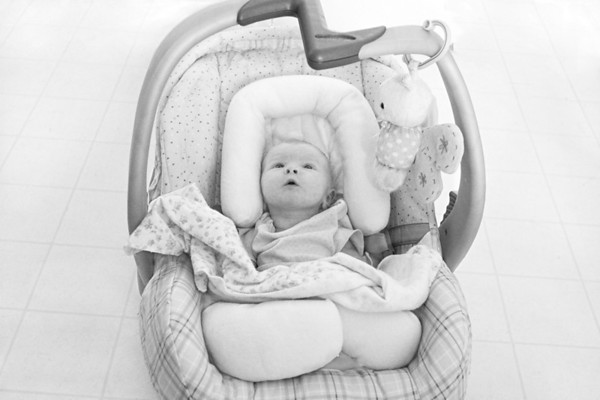 RECALL: Embrace Infant Carrier