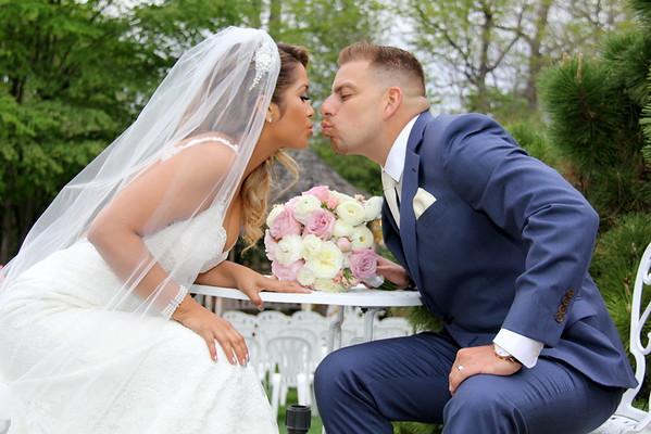 Mr. & Mrs. Tovar