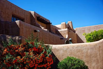 Trip to Santa Fe - Oct 5, 2018