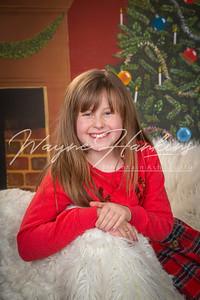 Bella  Adams xmas 30-11-18
