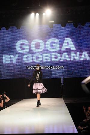 Goga by Gordana at Project Ethos: Incubator, Music Box 3.19.2010