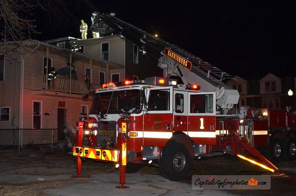 3-5-17 - Harrisburg, PA - N. Sixth St