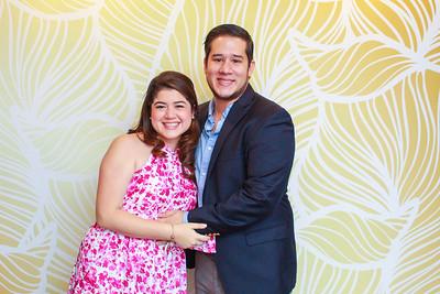Photo Party - Camila y Gerardo