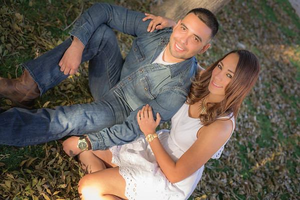 Alejandra & Ricardo