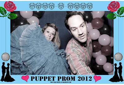 LVL 2012-02-11 Puppet Prom 2012