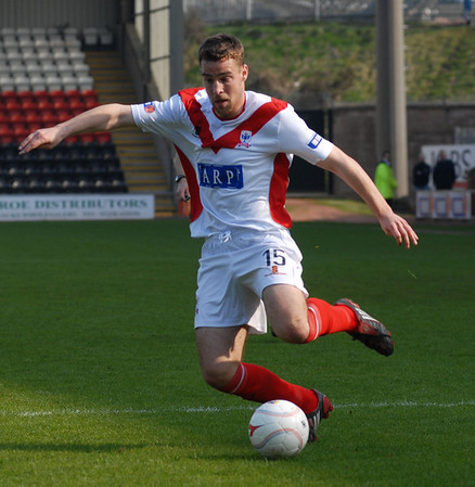 Airdrie v Ross County (1.0) 25 4 09