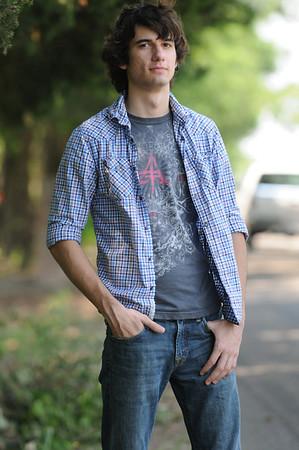 Daniel  2011 Senior