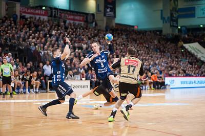 22-02-17 SG Flensburg-Handewitt vs. TSV