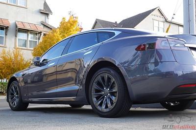 2019 Tesla Model S - Midnight Silver - 2