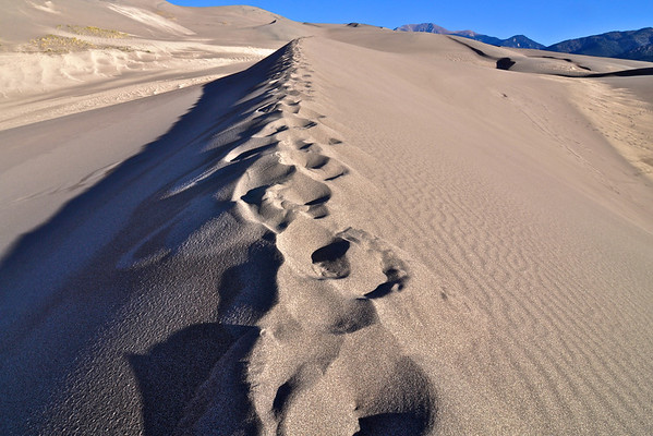 Colorado - Great Sand Dunes