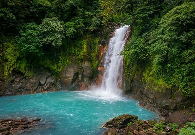 Costa Rica - April 2017